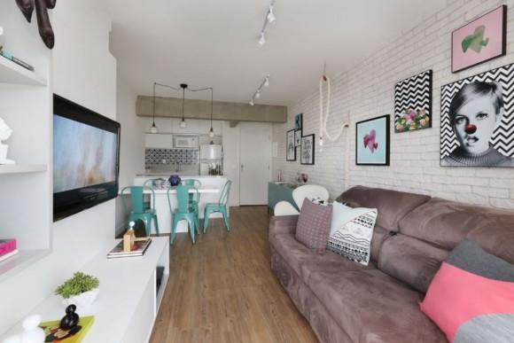 Apartamento en Pinheiros