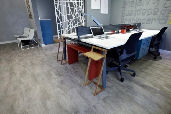 Mostra Kaza - Office Lindenberg