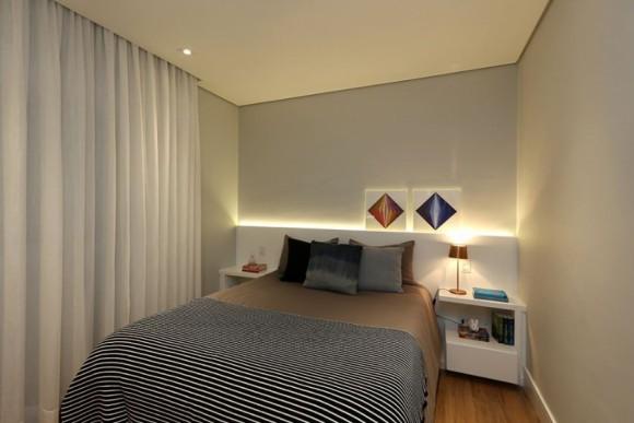 Apartamento Vila Romana