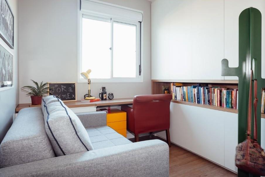 Linha Essence Heritage Amburana / Código 24037671/ Projeto: Contrastes que Encantam / Arquiteto:  Fernanda Fleck e Larissa Bassi