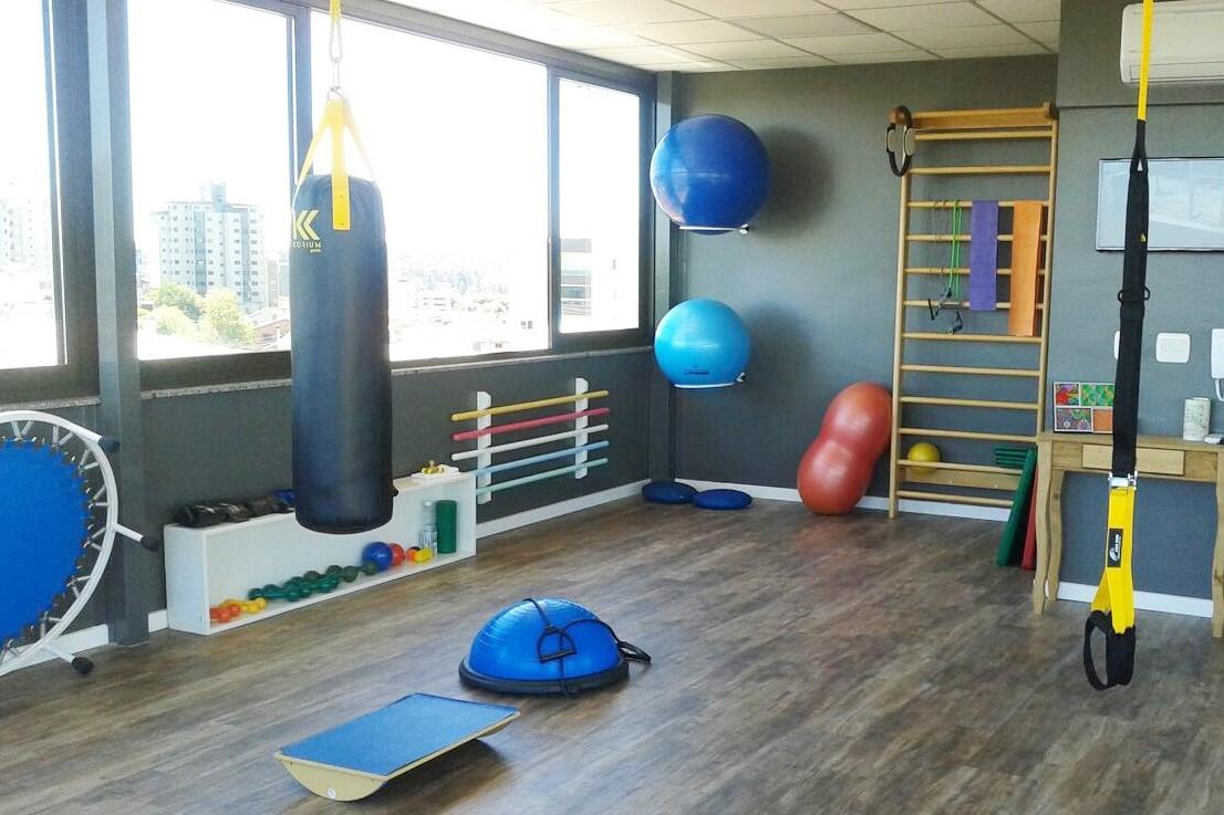 Clinica de fisioterapia