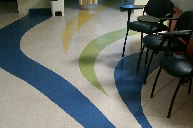 Línea iQ Optima  / Código 3242886 / 3242824 / 3242257 / Proyecto: Hospital Santa Joana / Arquitecto: Fernando Alenca