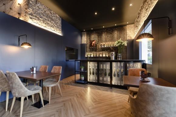Casa Cor Porto Alegre 2018 - Restaurante