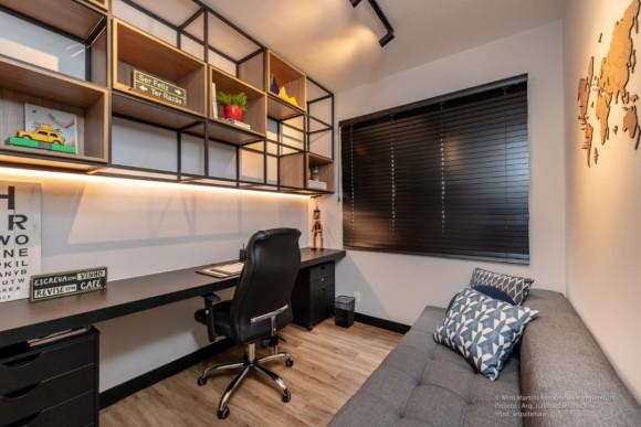 Apartamento CG