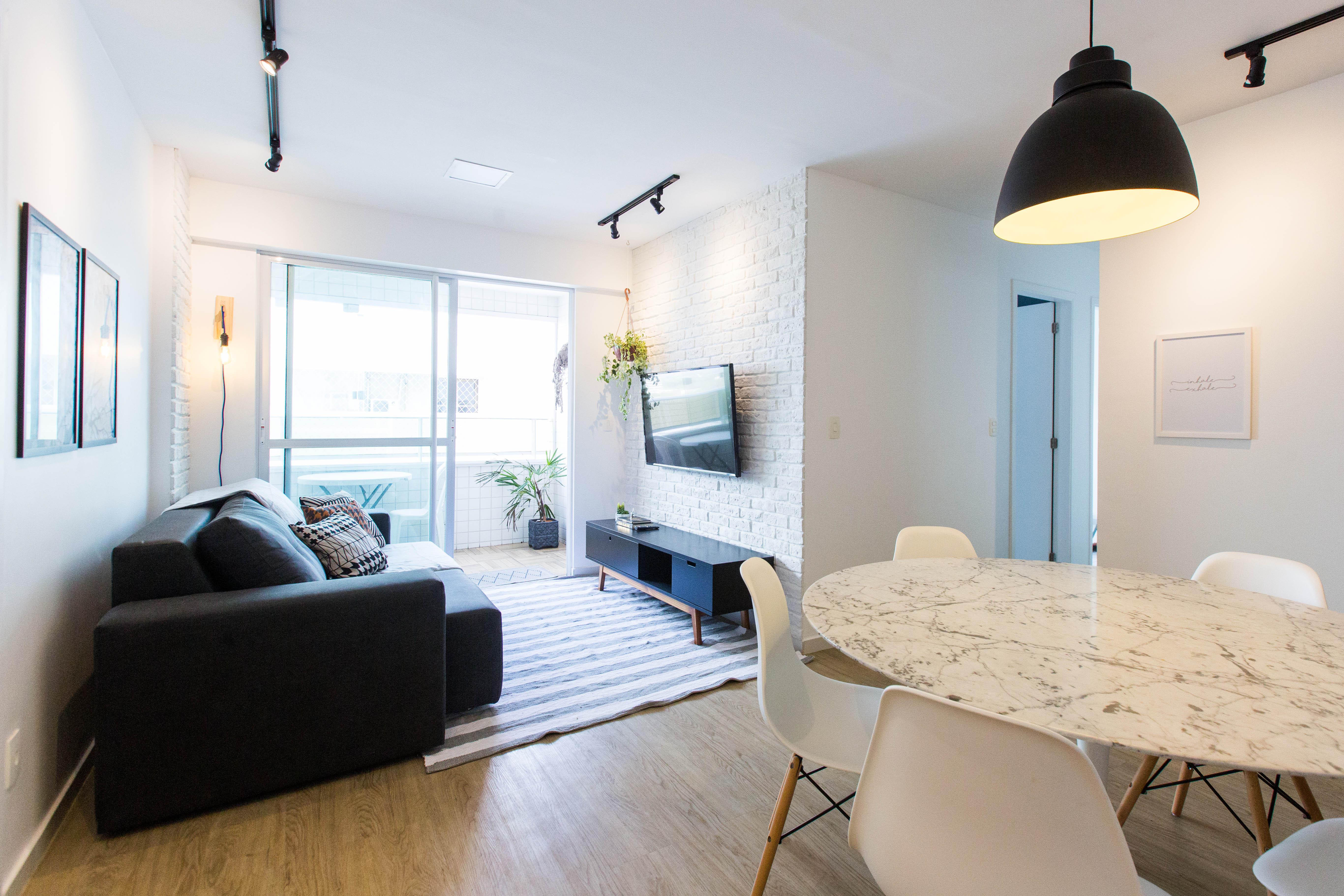 Apartamento 801
