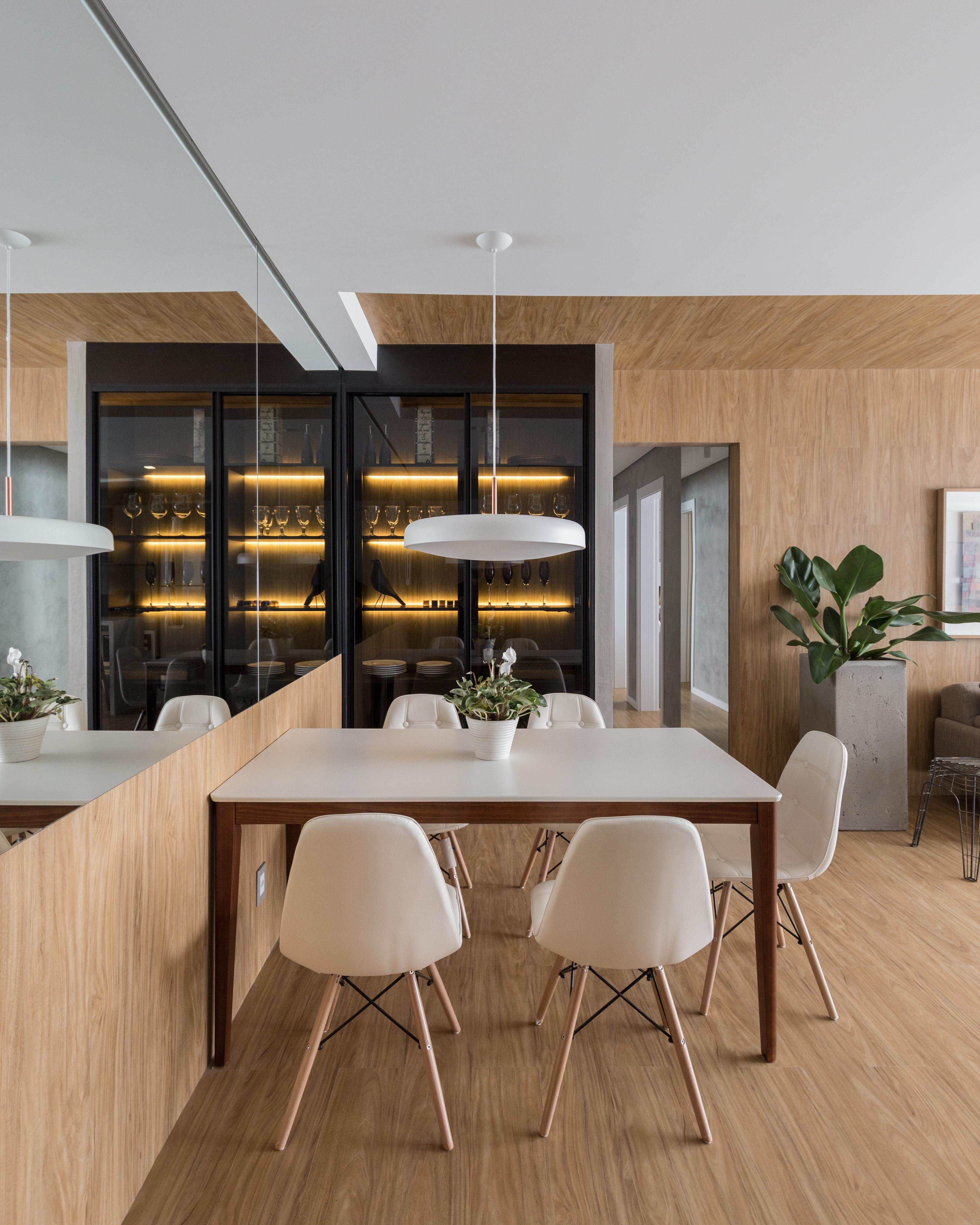 Apartamento Carlos Trein