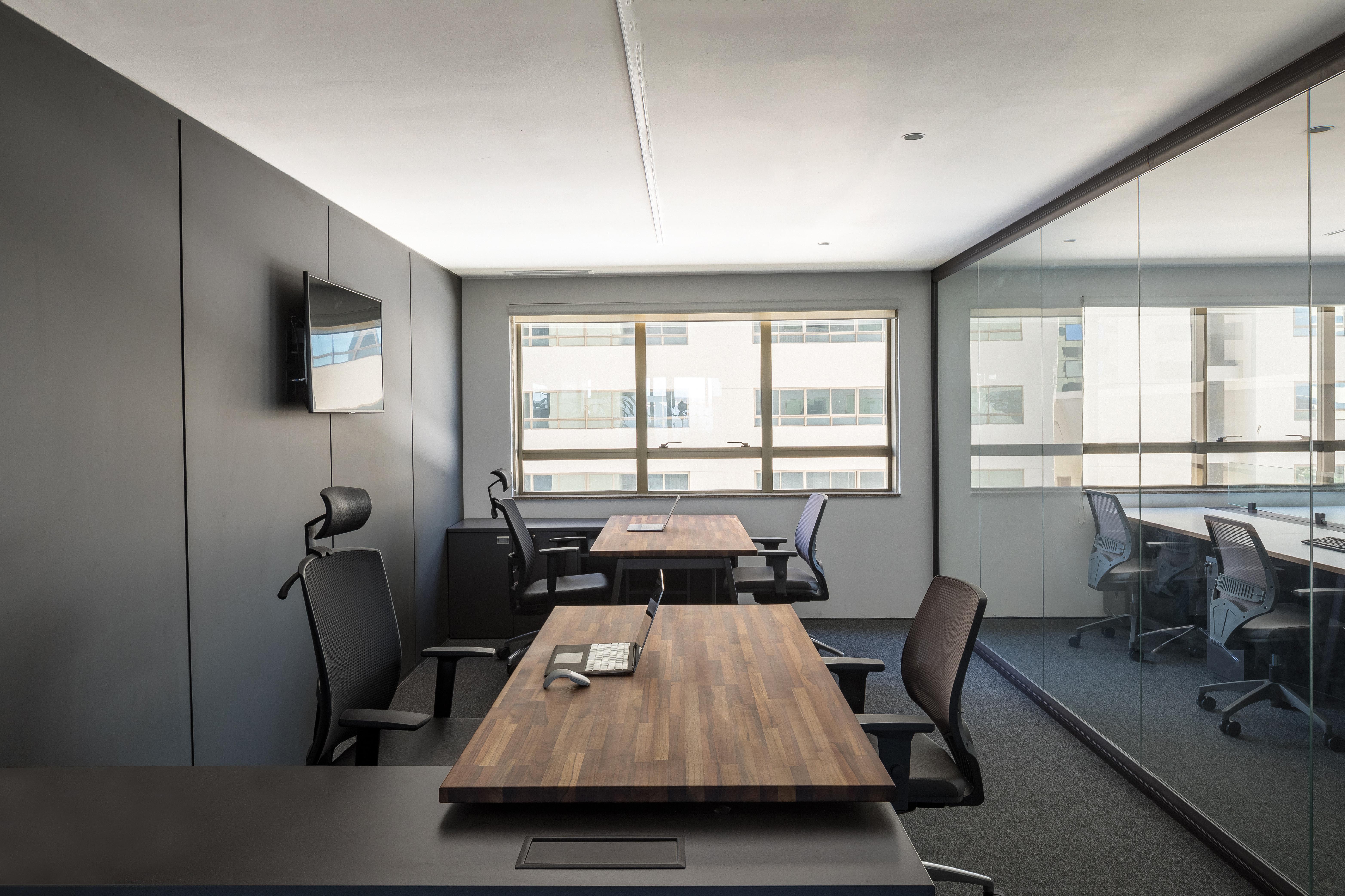 Linha Desso Coleção Essence/ Código: 711446023/ Projeto: Bloco Arquitetos/ Foto: Haruo Mikami