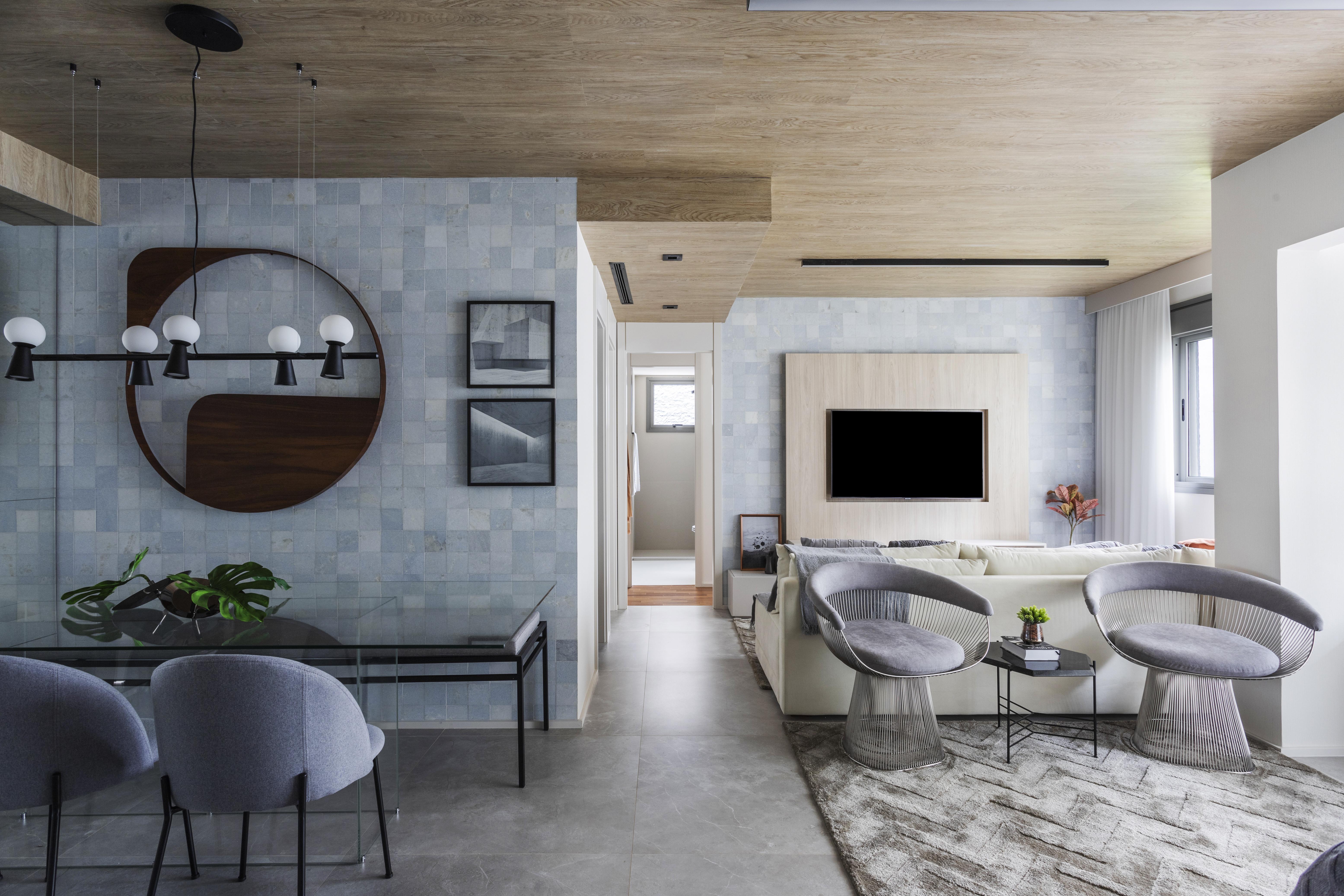 Linha Essence Balsamo/ Cor: 9347710/ Projeto: Sesso E Dalanezi Arquitetura+Design/ Foto: Thiago Travesso